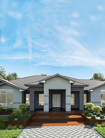Acreage Homes Display